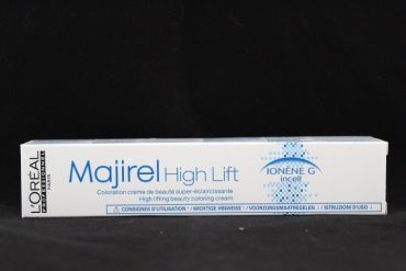 L'oreal Majirel High Lift Haarfarbe asch intensive 50ml