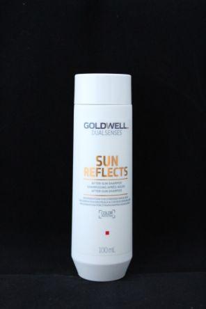 Goldwell Dualsenses Sun Reflects After Sun Shampoo 100ml