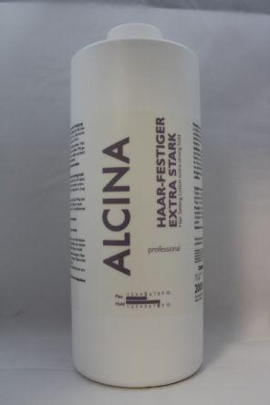 ALCINA klassischer Haarfestiger extra starker Halt  2000ml