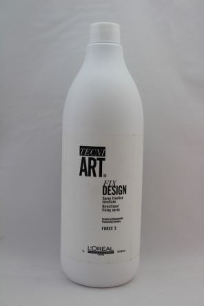 L'oreal TecniArt Fix Design 1000ml