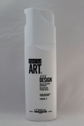 L'oreal TecniArt Fix Design 200ml