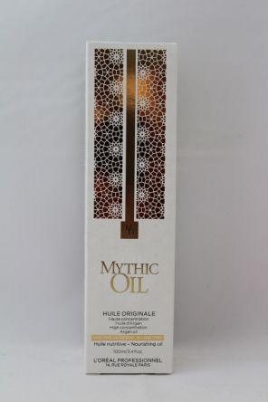 L'oreal Mythic Oil Original Haaröl für alle Haartypen 100ml