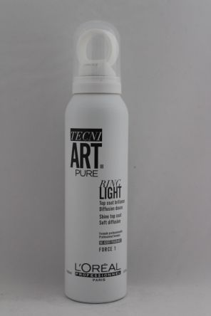 L'oreal TecniArt Pure Ring Light 150ml