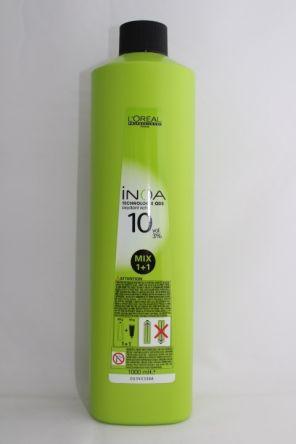 L'oreal Inoa Oxydant Riche 3%  1 Liter
