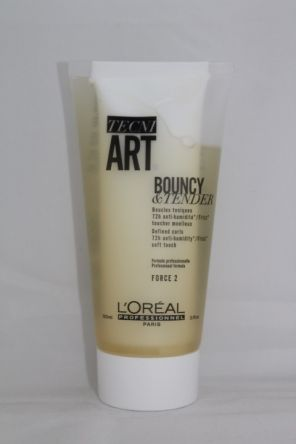 L'oreal TecniArt Bouncy Tender 150ml
