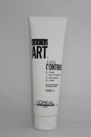 L'oreal TecniArt Liss Control 150ml
