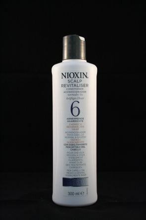 NIOXIN Scalp Revitaliser Conditioner Nr. 6    300ml