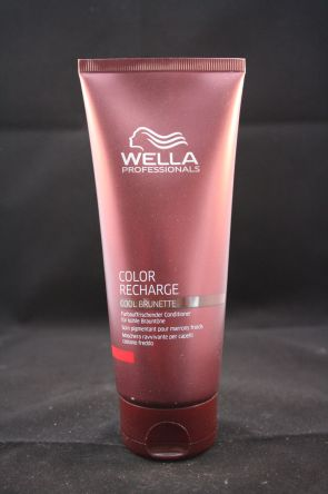 WELLA Color Recharge Cool Brunette Conditioner 200ml