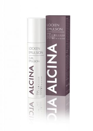 ALCINA Locken  Emulsion  100ml