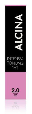 ALCINA Intensiv Tönung 60ml 2.0 schwarz