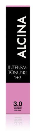 ALCINA Intensiv Tönung 60ml 3.0 dunkelbraun