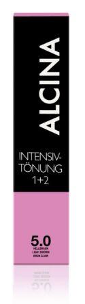 ALCINA Intensiv Tönung 60ml 5.0 hellbraun