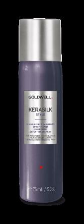 GOLDWELL Kerasilk Style fixierendes Effekt Haarspray 75ml
