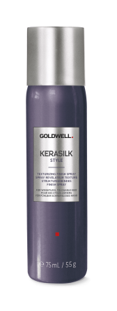 GOLDWELL Kerasilk Style strukturgebendes Finish Spray 75ml