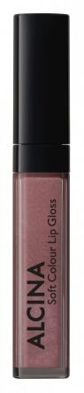 ALCINA Colour Lip Gloss Noisette 030
