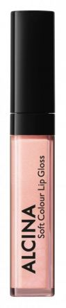 ALCINA Colour Lip Gloss Satin 010