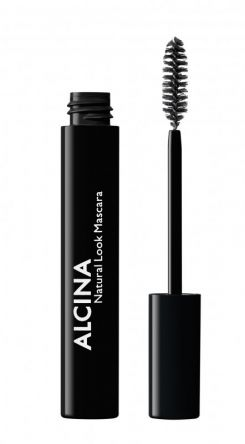 ALCINA Natural Look Mascara black  1 Stück