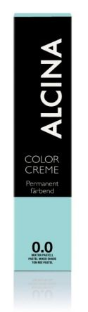ALCINA Color Creme Haarfarbe  60ml  0.0 mixton pastell