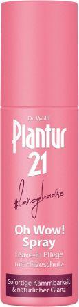 Plantur 21 Lange Haare Oh Wow Spray 100ml