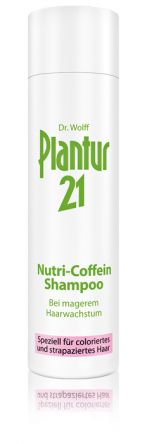 PLANTUR 21  Nutri Coffein Shampoo  250ml