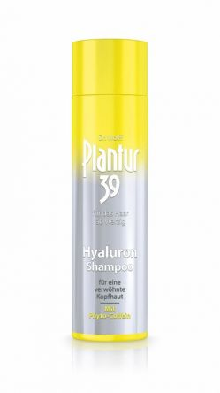 Plantur 39 Hyaluron Shampoo 250ml