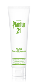 PLANTUR 21 Nutri Conditioner  150ml