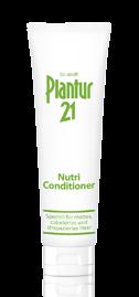 PLANTUR 21 Nutri Conditioner  150ml