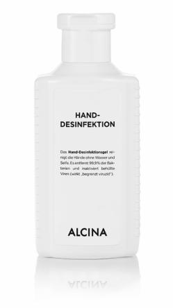 Alcina Hand Desinfektion 190ml