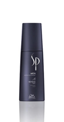WELLA SP Men Refresh Tonic  125ml