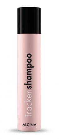 Alcina Trocken Shampoo 200ml