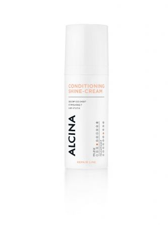 ALCINA Conditioning Shine Cream  50ml