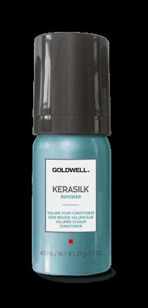 Goldwell Kerasilk Repower Volumen Schaum Conditioner 40ml