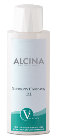 ALCINA Schaum Fixierung  500ml