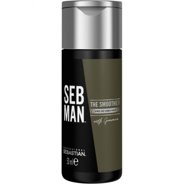 Seb Man The Smoother 50ml