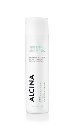ALCINA Sensitiv - Shampoo  250ml