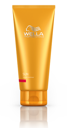 Wella  Sun  Express Conditioner  200ml