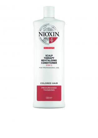 NIOXIN System 4 Revitalising Conditioner 1000ml