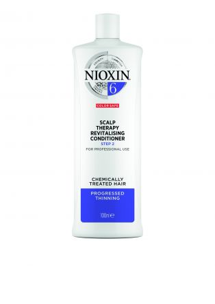 NIOXIN System 6 Revitalising Conditioner  1000ml
