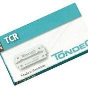 TONDEO  TCR Rasierklingen 1x 10 Stück