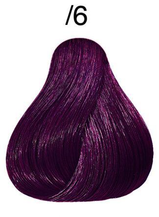 Wella Perfecton Tönspülung  /6 violett 250ml